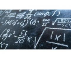 Cours de maths à domicile - Enghien-les-Bains (95880)