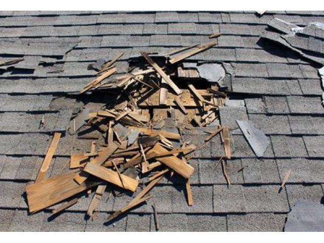Réparation de votre toiture