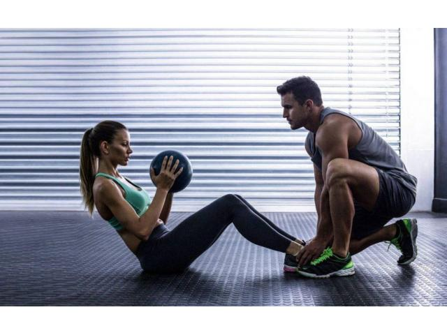 Coach sportif individuel ou couple