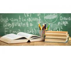 Cours de maths par professeur expérimenté - Eaubonne (95600)