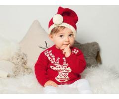 Photographe à domicile pour Noël - Bischwiller (67240)