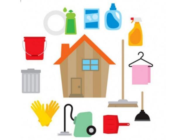 Aide pour ménage à domicile HF
