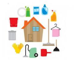 Aide pour ménage à domicile HF - Castelnau-le-Lez (34170)