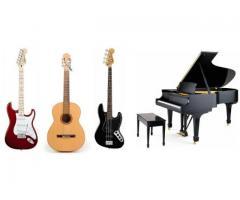 Cours de chant, piano, guitare et solfège - Aix-en-Provence (13)