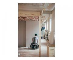 Rénovation de studios - Paris (75009)