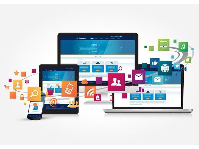 Création de site Internet et Marketing en ligne