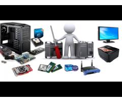 Dépannage informatique à votre domicile - Gonesse (95500)