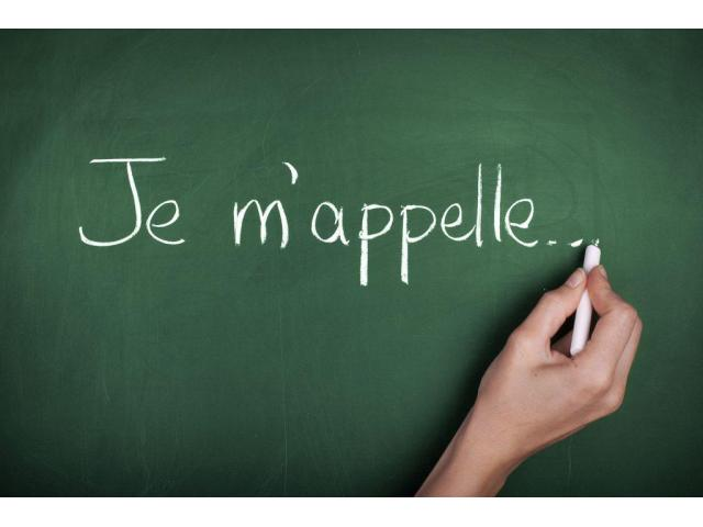 Cours particuliers de français
