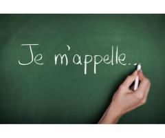 Cours particuliers de français - Saint-Gaudens (31800)