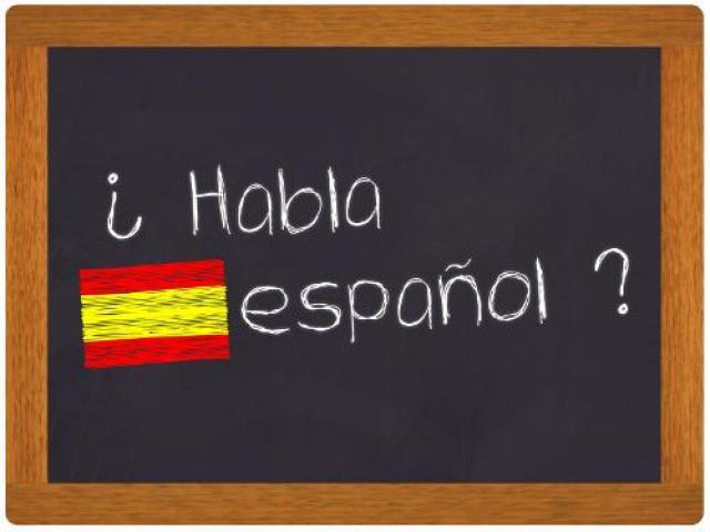 Cours d'Espagnol chez vous