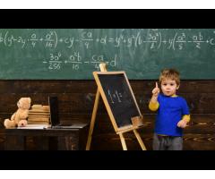 Prof de maths pour collège et lycée - Le Lavandou (83980)