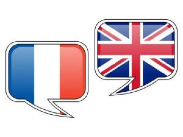 Traduction anglais vers français à distance