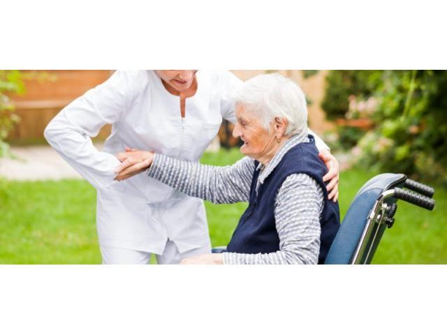 Emploi aide pour handicapé à domicile
