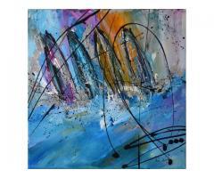 Cours particuliers de peinture - Le Boulou (66160)