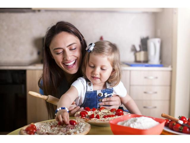 Babysitting pour enfants + 3 ans