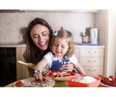 Babysitting pour enfants + 3 ans - Montpellier (34000)