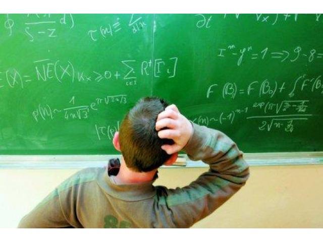 Cous de maths à domicile