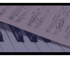 Cours de musique à domicile - Paris (75011)