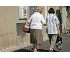Garde de personnes âgées à Moissy-Cramayel (77550)