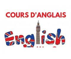 Cour d'anglais particulier - Neuilly-sur-Seine (92200)