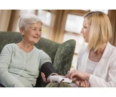 Aide soignante à domicile - Toulouse (31000)