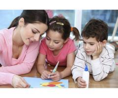 Garde d'enfants en anglais - Montpellier (34)