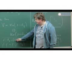 Prof de maths, cours particuliers de maths - Marcq-en-Barœul (59700)