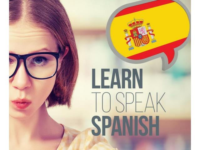 Cours d'espagnol à domicile