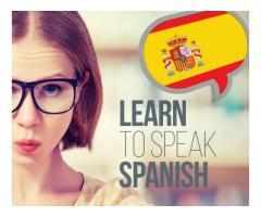 Cours d'espagnol à domicile - Marseille (13)
