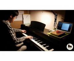 Cours de piano et de chant - Grenoble (38)