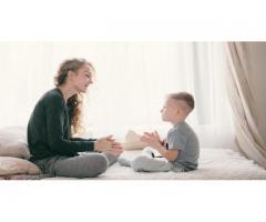 Recherche une baby-sitter - Le Vésinet (78110)