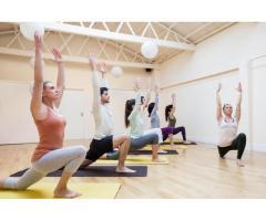 Relaxez vous avec des cours de Yoga à Norville (76330)