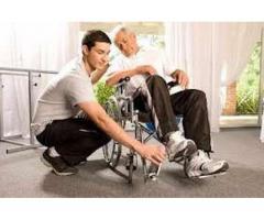 Recherche une personne pour assister un homme handicapé - Pantin (93500)