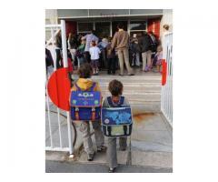 A la recherche d'une personne pour faire les sorties d'école - Marseille (13)