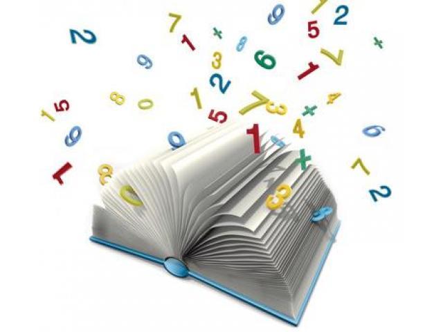 Cours de maths pour niveau lycée et supérieur