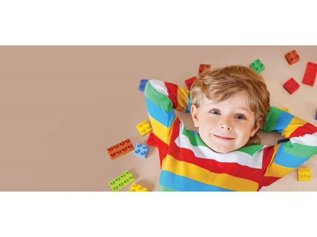 Recherche de Babysitter pour un enfant de 5 ans