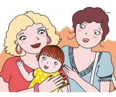 Garde d'enfants expérimentée à Stains (93240)
