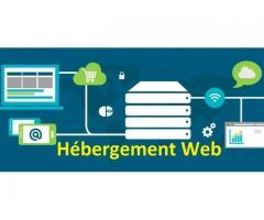 Hebergement internet administré par web master dedié - Villeurbanne (69100)