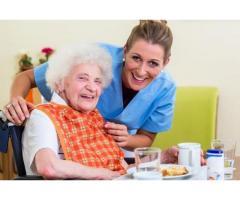 Cherche auxiliaire de vie urgent - La Garde (83130)