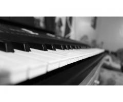 Apprenez le piano avec l'aide d'une pro ! - Grenoble (38)