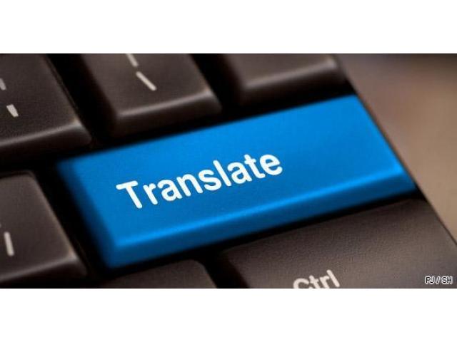 Traduction assermentée de vos documents