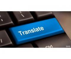 Traduction assermentée de vos documents - Haguenau (67500)