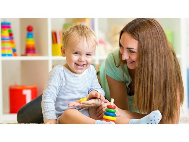 Babysitter 8 h par semaine pour 3 enfants