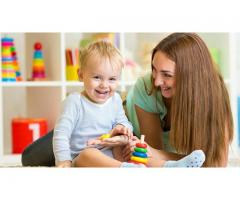 Babysitter 8 h par semaine pour 3 enfants - Montrouge (92120)