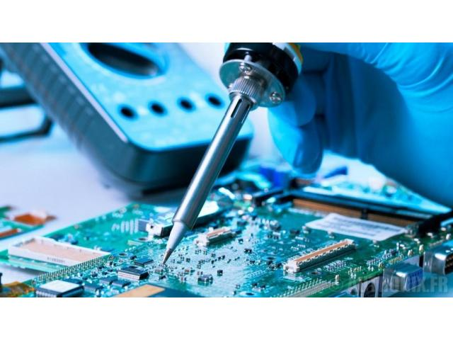 Réparation électronique et informatique