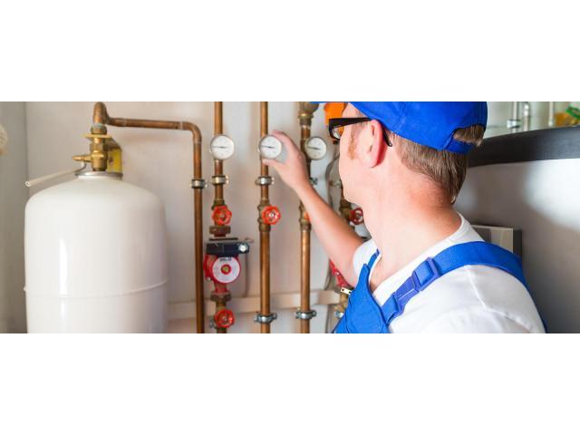 Plomberie, dépannage, entretien, installation