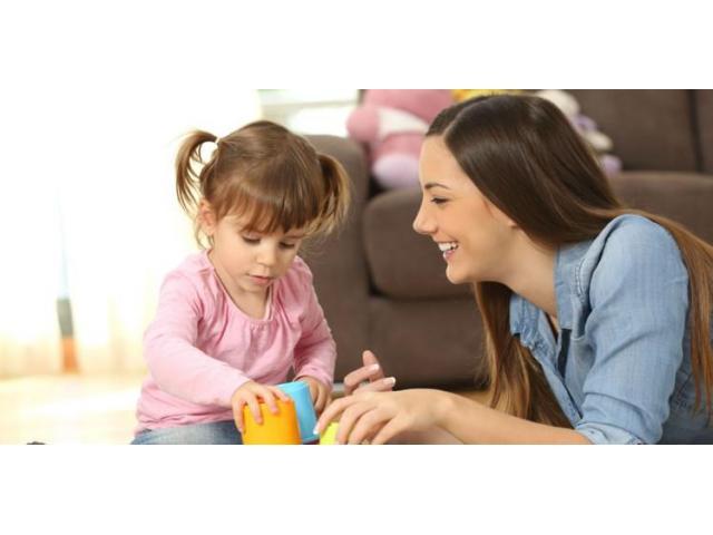 Assistance maternelle/garde d'enfant recherché(e)