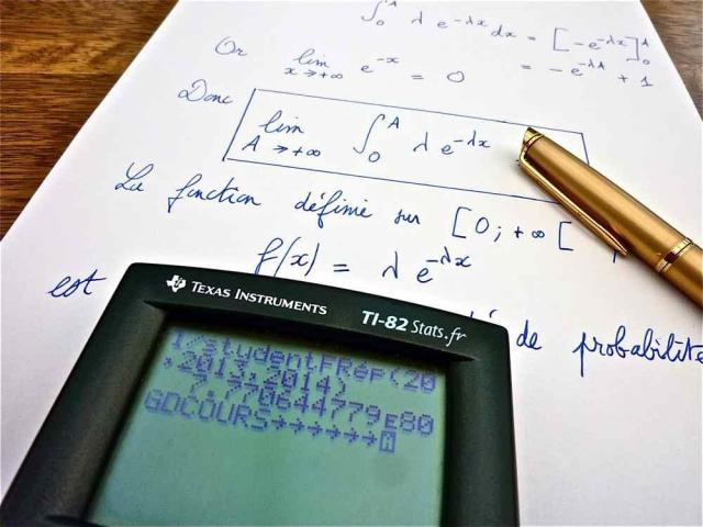 Ateliers de maths à mon domicile