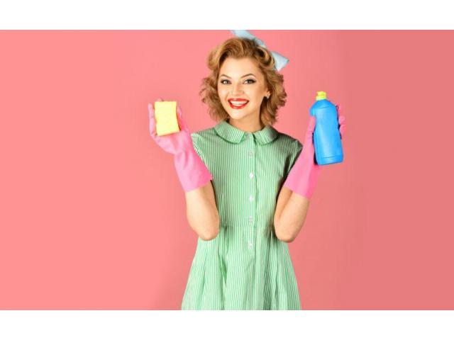 Femme de ménage selon vos critères