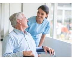 Garde aux personnes âgées dépéndantes - Antony (92160)